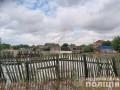 В Херсонской области село ушло под воду после дождя