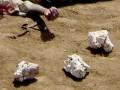Султан Брунея узаконил отрубание рук и побивание камнями