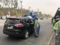 Стало известно, сколько людей с высокой температурой не впустили в Киев