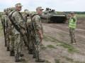 На Яворовском полигоне корью заболели 200 военных
