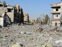 На восстановление Сирии выделят 300 млн долларов