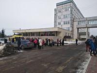 В российском Волоколамске массово травятся дети из-за сероводорода