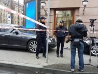 СМИ: Охранник Вороненкова прооперирован, он в тяжелом состоянии