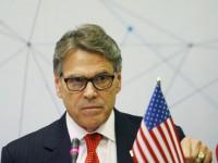 Министр энергетики США назвал Северный поток-2 ударом по ЕС
