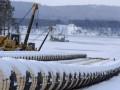 Транзит нефтепродуктов через Украину упал в шесть раз