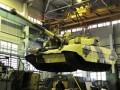Украина сохранила двенадцатую позицию в мировом рейтинге крупнейших экспортеров оружия