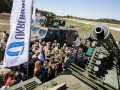 Укроборонпром увеличил доход от экспорта