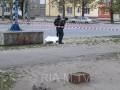 В Мелитополе в результате стрельбы погибли два человека