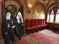 Стало известно содержание разговора Вселенского патриарха и главы РПЦ