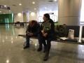 В Украину не пустили грузинских журналистов