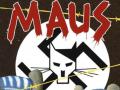 Московский магазин снял с продажи комикс о Холокосте из-за свастики