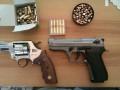 Во Львове священник изготавливал и продавал огнестрельное оружие