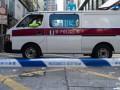 В Китае психически больной напал с ножом на толпу людей