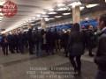 В столичном метро мужчина попал под поезд