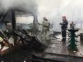 Взрыв во Львове: известно о состоянии пострадавших