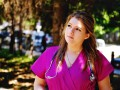 В Черновцах молодая женщина-врач повторно заразилась Covid-19