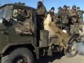 В штабе АТО сообщили, сколько военных погибли при выходе из Дебальцево