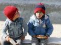 ООН: В Сирии за 2016 год погибло 650 тысяч детей