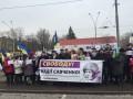 Савченко прекратила сухую голодовку по просьбе Порошенко