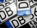 Авто на еврономерах влияют на безопасность - Аваков