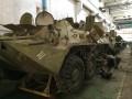 Из Артемовска вывезли 1,9 тыс. единиц бронетехники - Бирюков