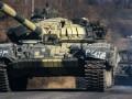 ЛНР заявила об отводе первой колонны танков от линии соприкосновения