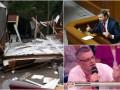 Итоги 22 августа: снос МАФов в Киеве, требование Ляшко и скандал на российском ток-шоу