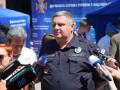 Глава полиции Киева не исключил, что за крики о Бандере накажут и его самого