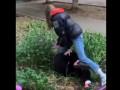 В Черноморске подростки избили девочку с инвалидностью и сняли видео