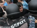 Суд отказался надеть электронный браслет на экс-командира Беркута