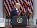 Трамп поссорился с журналистами