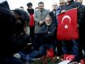 В Стамбуле выросло количество жертв теракта