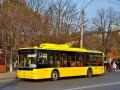 В воскресенье часть наземного транспорта в Киеве будет работать с изменениями