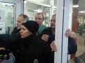 В киевской клинике разгорелся конфликт с радикалами