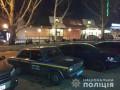 В очереди в николаевский McDonald's произошла стрельба