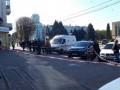 Стрельба в Каменском: ранен общественный активист
