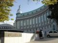 Во Львове задержали подозреваемого в убийстве президента банка Аркада
