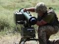 Перемирие на Донбассе: Украинские позиции обстреляли трижды