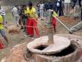 В Индии за колдовство убили женщину и ее четверых детей