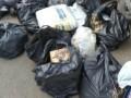 На оккупированную территорию Донбасса пытались провезти ядохимикаты