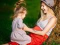 25 апреля отмечают международный День дочери