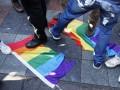 Петиция против гомосексуализма набрала более 20 тыс. голосов