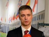 Посол Украины в НАТО обеспокоен активизацией контактов Альянса с РФ