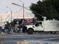 В Израиле масштабные столкновения: погибли четыре палестинца