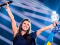 Как соцсети отреагировали на новый клип Jamala - Крылья
