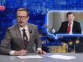 Майкл Щур потроллил Олега Ляшко и героический сюжет о нем