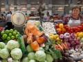 Цены на продукты в мире подскочили из-за Украины