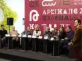 Названы имена кураторов Второй Киевской международной биеннале современного искусства Arsenale 2014