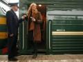 УЗ предлагает пассажирам поездку в VIP-вагоне сообщением Донецк-Киев стоимостью 18 тыс. грн