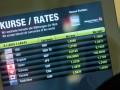Доллар снижается на межбанке